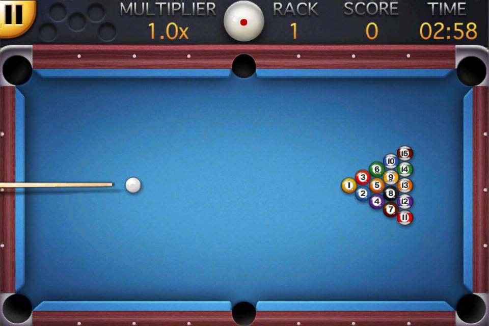 8 ball pool game vs computer free download