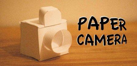 Paper Camera для андроид