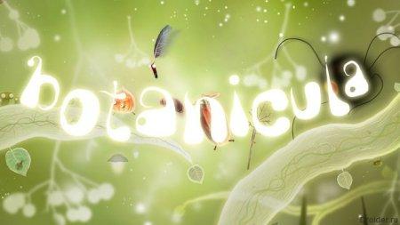 Botanicula для Андроид