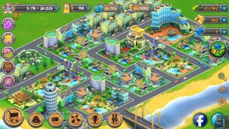 City Island: Airport