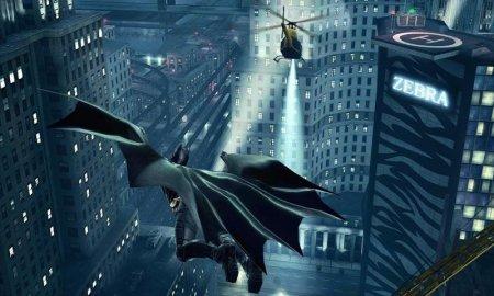 Темный рыцарь возрождение на Андроид / The Dark Knight Rises