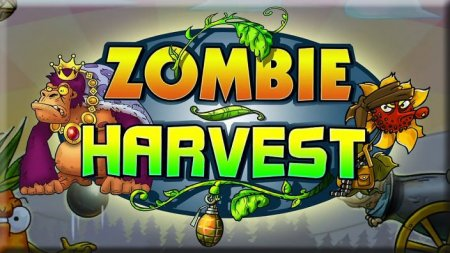 Zombie Harvest