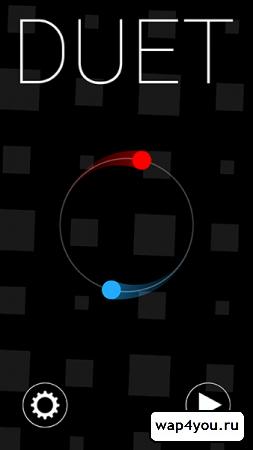 Обложка игры Duet