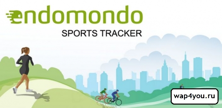 Обложка Endomondo Sports Tracker