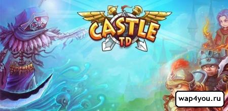 Обложка Castle Defense
