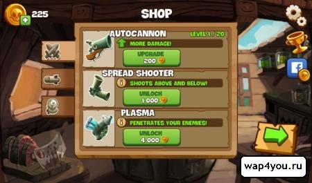 Скриншот игры I Hate Fish