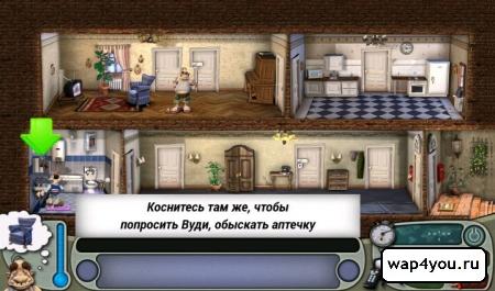 Скриншот игры Как Достать Соседа для Андроид
