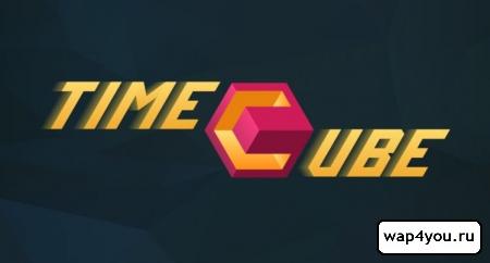 Обложка игры TimeCube