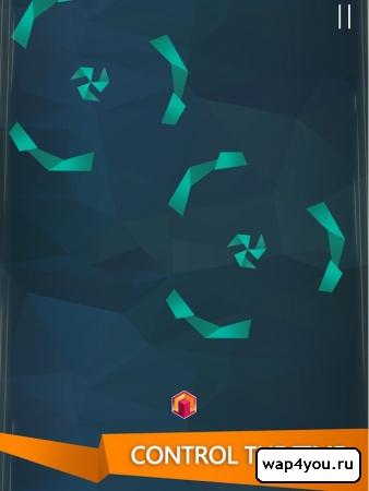Скриншот игры TimeCube