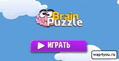 Обложка игры Brain Puzzle PRO