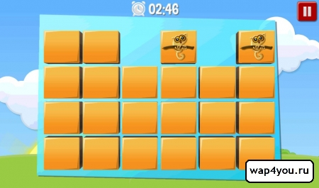 Скриншот игры Brain Puzzle PRO