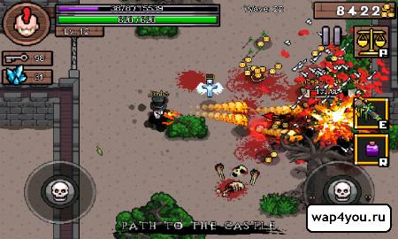 игрf Hero Siege на Андроид