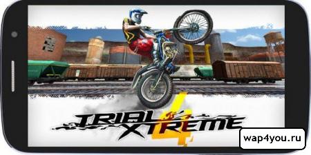 Обложка игры Trial Xtreme 4