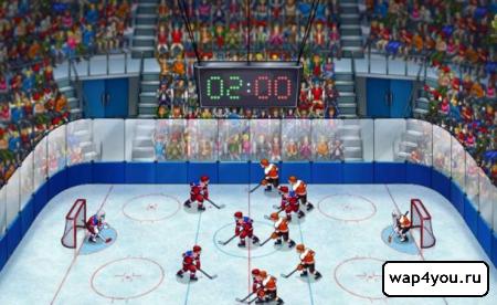 Скриншот игры молодежка на андроид