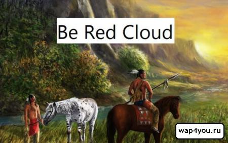 Обложка игры Be Red Cloud