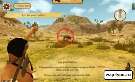 Скриншот Be Red Cloud