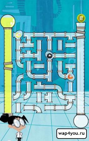 Скриншот игры Plumber 2