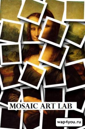 Обложка Mosaic Art Lab