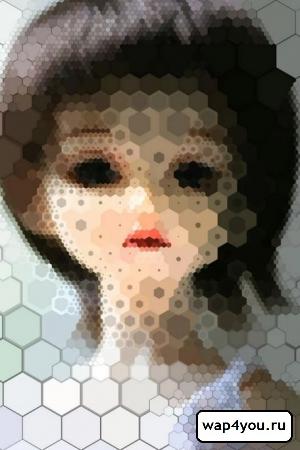 Скриншот Mosaic Art Lab