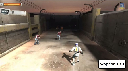 Скриншот Zombies Don't Run на андроид