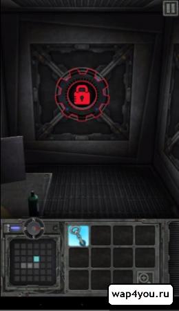 Скриншот игры The Cubes