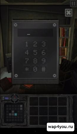Скриншот cube на андроид
