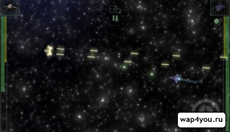 Скриншот Event Horizon на Андроид