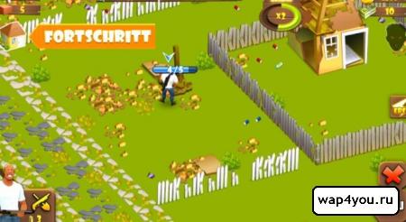 Скриншот Zombie Lane