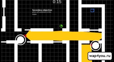 Скриншот игры System.Stealth