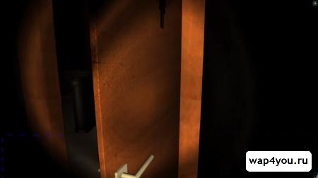 Скриншот игры Lost in Mansion