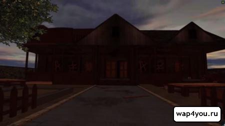 Скриншот Lost in Mansion