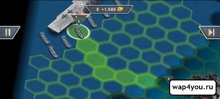 Скриншот 1942 Pacific Front