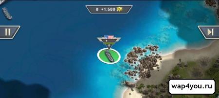 Скриншот игры 1942 Pacific Front