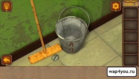 Скриншот игры Five Nights in Prison