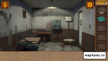 Скриншот Five Nights in Prison