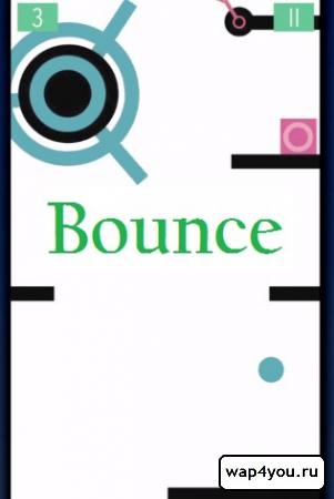 Обложка Bounce на андроид