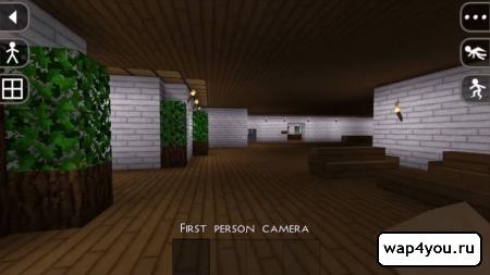 Скриншот игры Survivalcraft