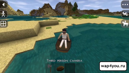 Скриншот Survivalcraft