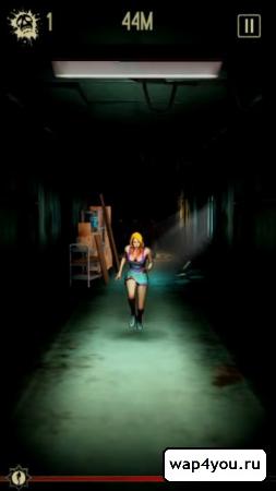 Скриншот Corridor Z