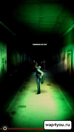 Скриншот Corridor Z на android