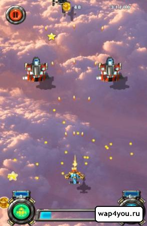 Скриншот Самолеты Combat 2015