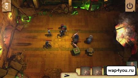 Скриншот Metro 2033 Wars