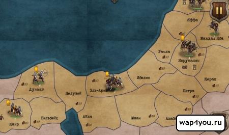 Скриншот Средневековье для Android