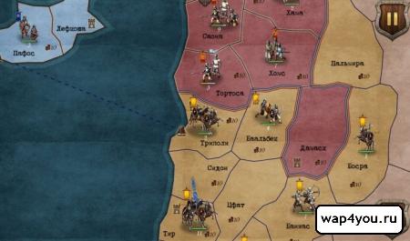 Скриншот Средневековье на Андроид