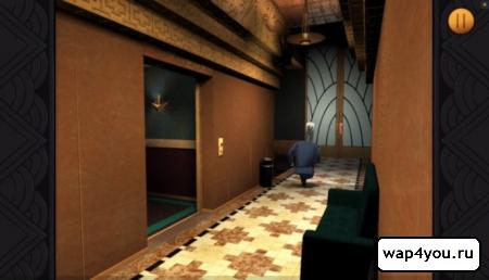 Скриншот игры Grim Fandango Remastered