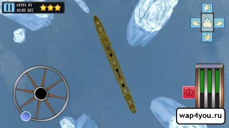 Скриншот Big Ship Simulator 2015