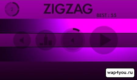 Обложка Zigzag 3D - HIT Wall
