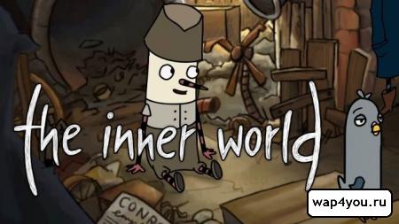Обложка The Inner World