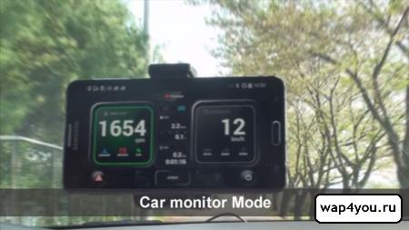 Скриншот CaroO Pro на Андроид