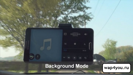 Скриншот приложения CaroO Pro